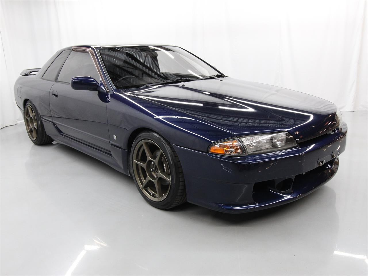 Large Picture of '90 Skyline - QLQE