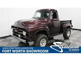 Picture of '54 F100 - QLQH
