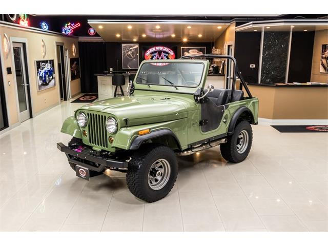 Picture of '75 CJ - QLQL