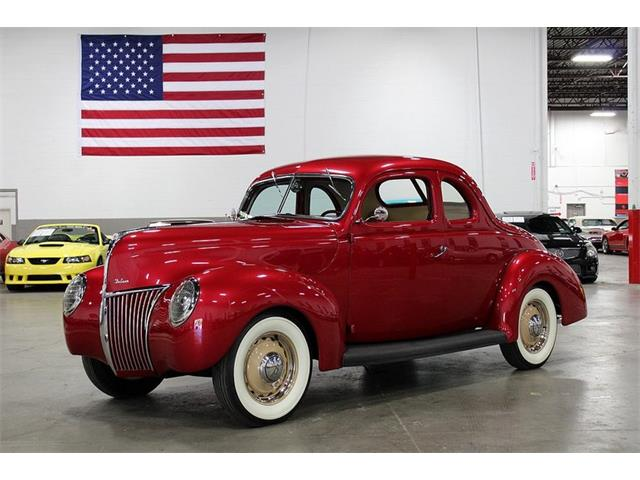 Picture of '39 Deluxe - QLQV