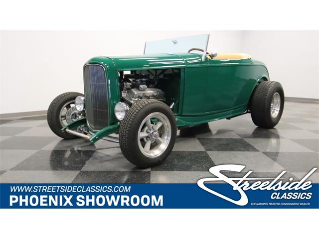 Picture of '32 Roadster - QLQX