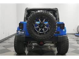 Picture of '15 Wrangler - QLR2
