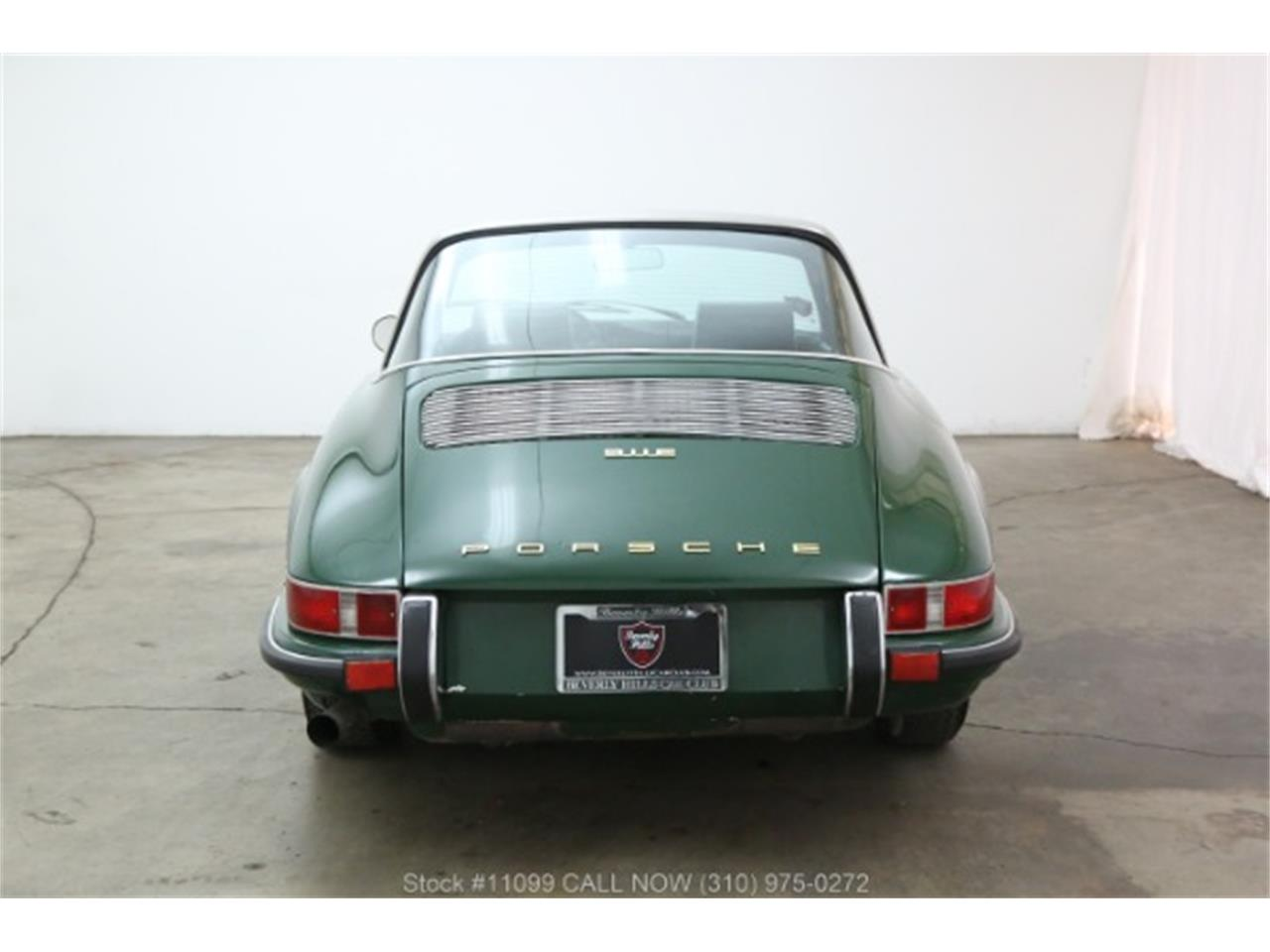 Large Picture of '70 911E - QLRM