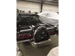 Picture of Classic 1960 Thunderbird located in Greensboro North Carolina Offered by a Private Seller - QKW0