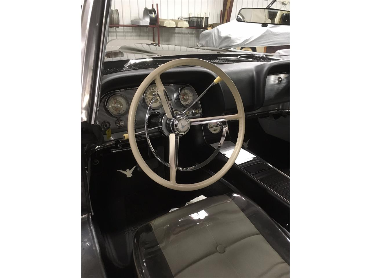 Large Picture of Classic 1960 Ford Thunderbird - $42,500.00 Offered by a Private Seller - QKW0