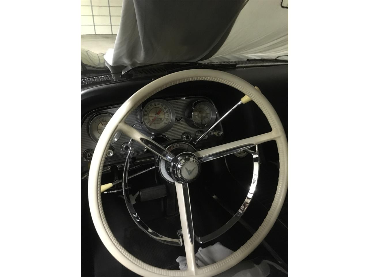 Large Picture of '60 Ford Thunderbird located in Greensboro North Carolina - $42,500.00 - QKW0