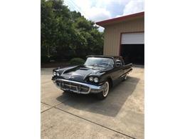 Picture of '60 Thunderbird - $42,500.00 - QKW0