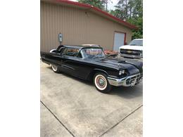 Picture of 1960 Ford Thunderbird - $42,500.00 - QKW0