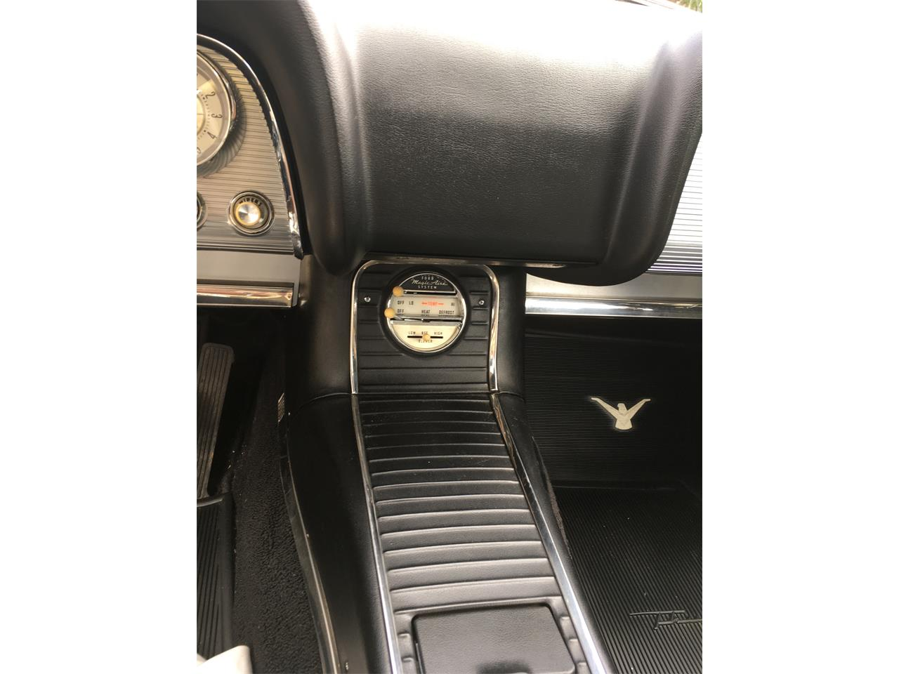 Large Picture of 1960 Thunderbird - $42,500.00 - QKW0