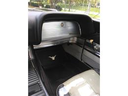 Picture of Classic '60 Ford Thunderbird located in Greensboro North Carolina Offered by a Private Seller - QKW0