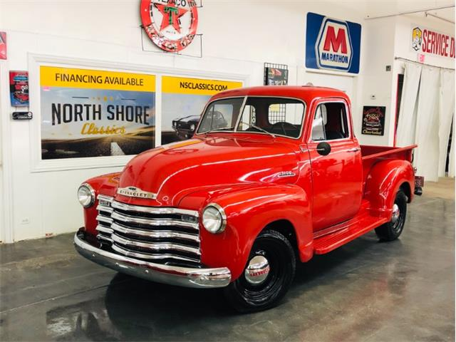 Picture of '53 Pickup - QLS0