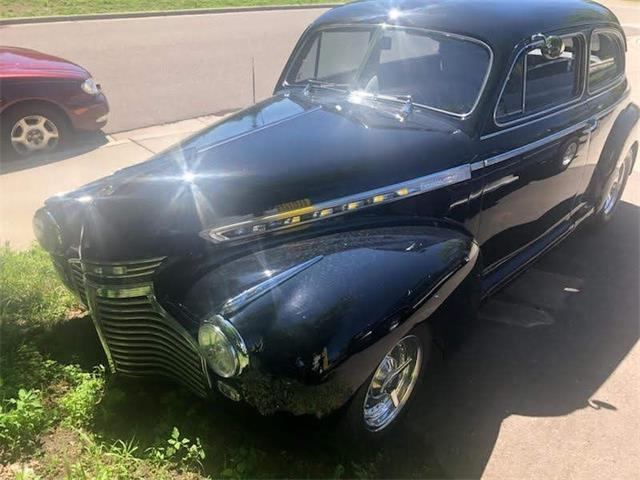 Picture of '41 Street Rod - QLS8