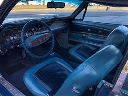 Picture of 1968 Mustang - $15,900.00 Offered by Classics & Custom Auto - QKST