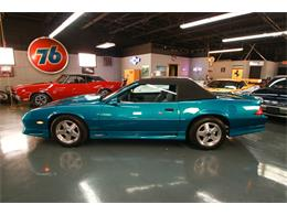 Picture of 1992 Chevrolet Camaro located in Ohio Offered by Seven Hills Motorcars - QLU7