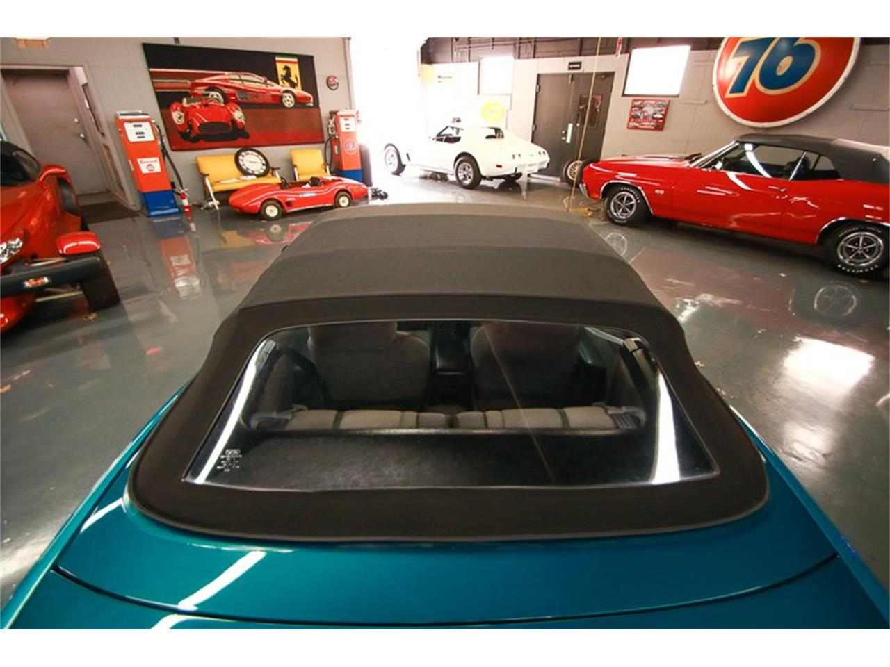 Large Picture of '92 Camaro located in Ohio Offered by Seven Hills Motorcars - QLU7