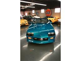 Picture of '92 Camaro located in Cincinnati Ohio - QLU7