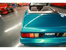 Picture of '92 Camaro - QLU7
