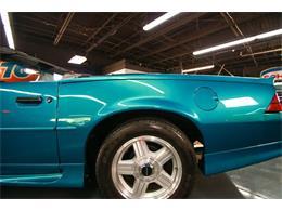 Picture of '92 Chevrolet Camaro located in Cincinnati Ohio - $12,900.00 - QLU7