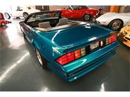 Picture of 1992 Camaro located in Ohio - QLU7
