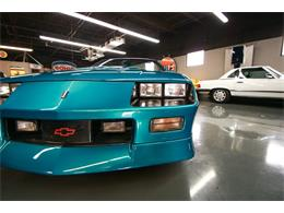 Picture of '92 Chevrolet Camaro located in Ohio Offered by Seven Hills Motorcars - QLU7
