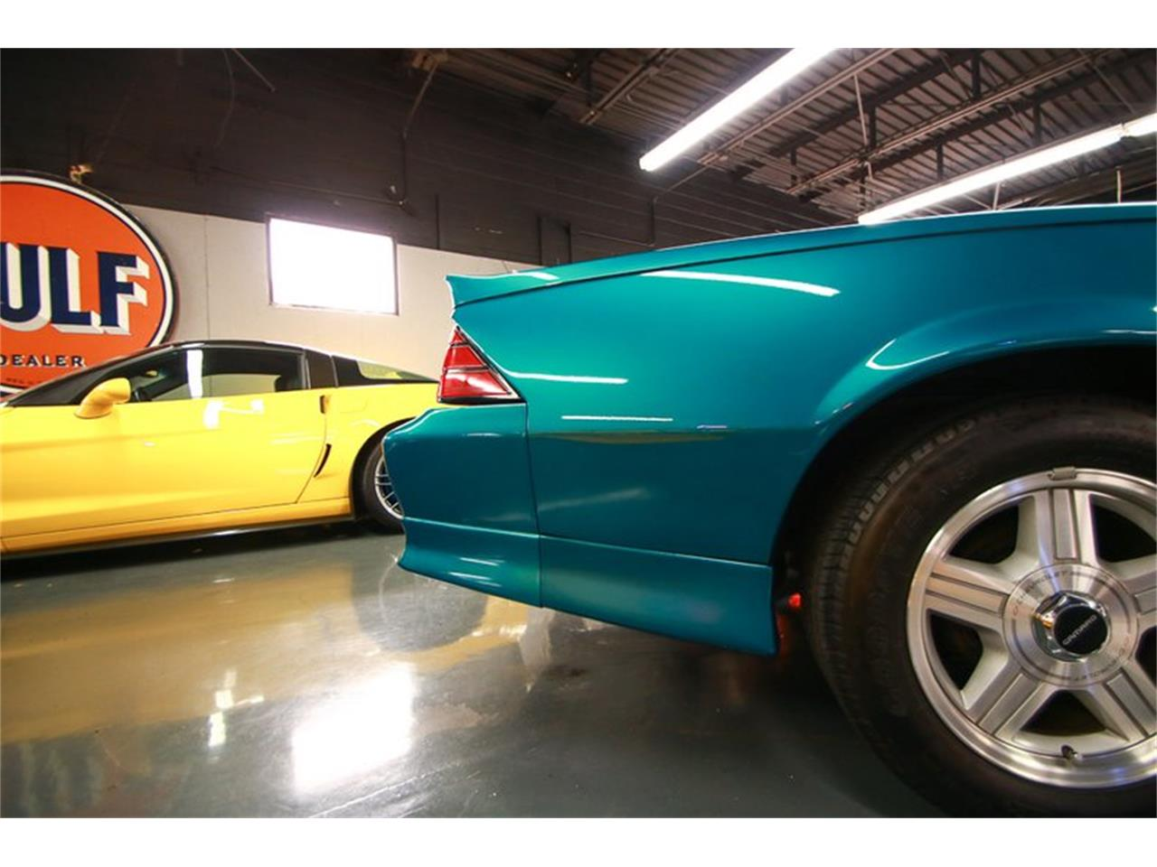 Large Picture of 1992 Chevrolet Camaro - $12,900.00 - QLU7