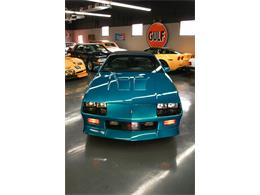 Picture of '92 Chevrolet Camaro Offered by Seven Hills Motorcars - QLU7