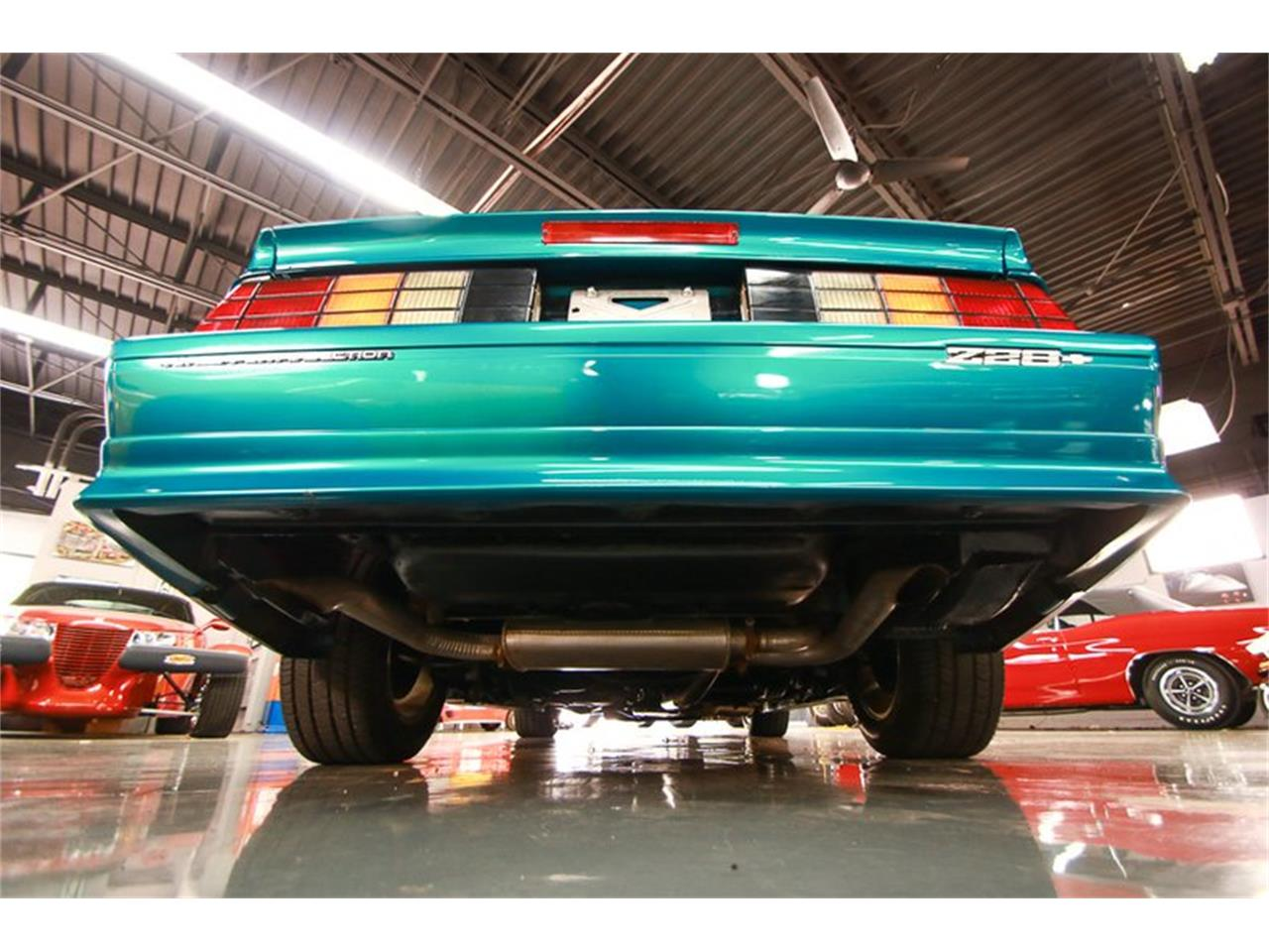Large Picture of 1992 Camaro - $12,900.00 Offered by Seven Hills Motorcars - QLU7
