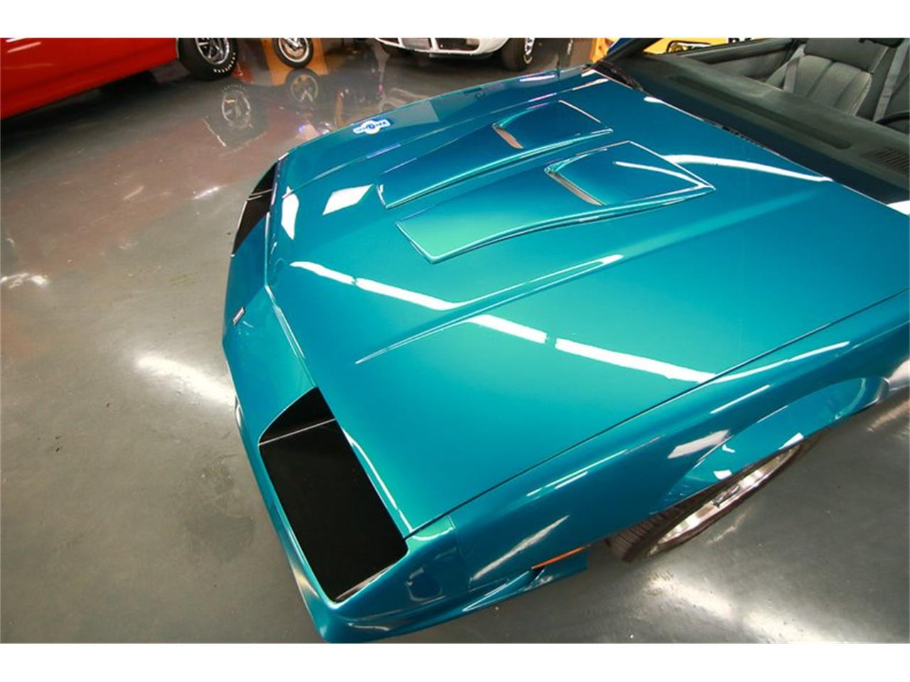 Large Picture of 1992 Chevrolet Camaro - $12,900.00 Offered by Seven Hills Motorcars - QLU7