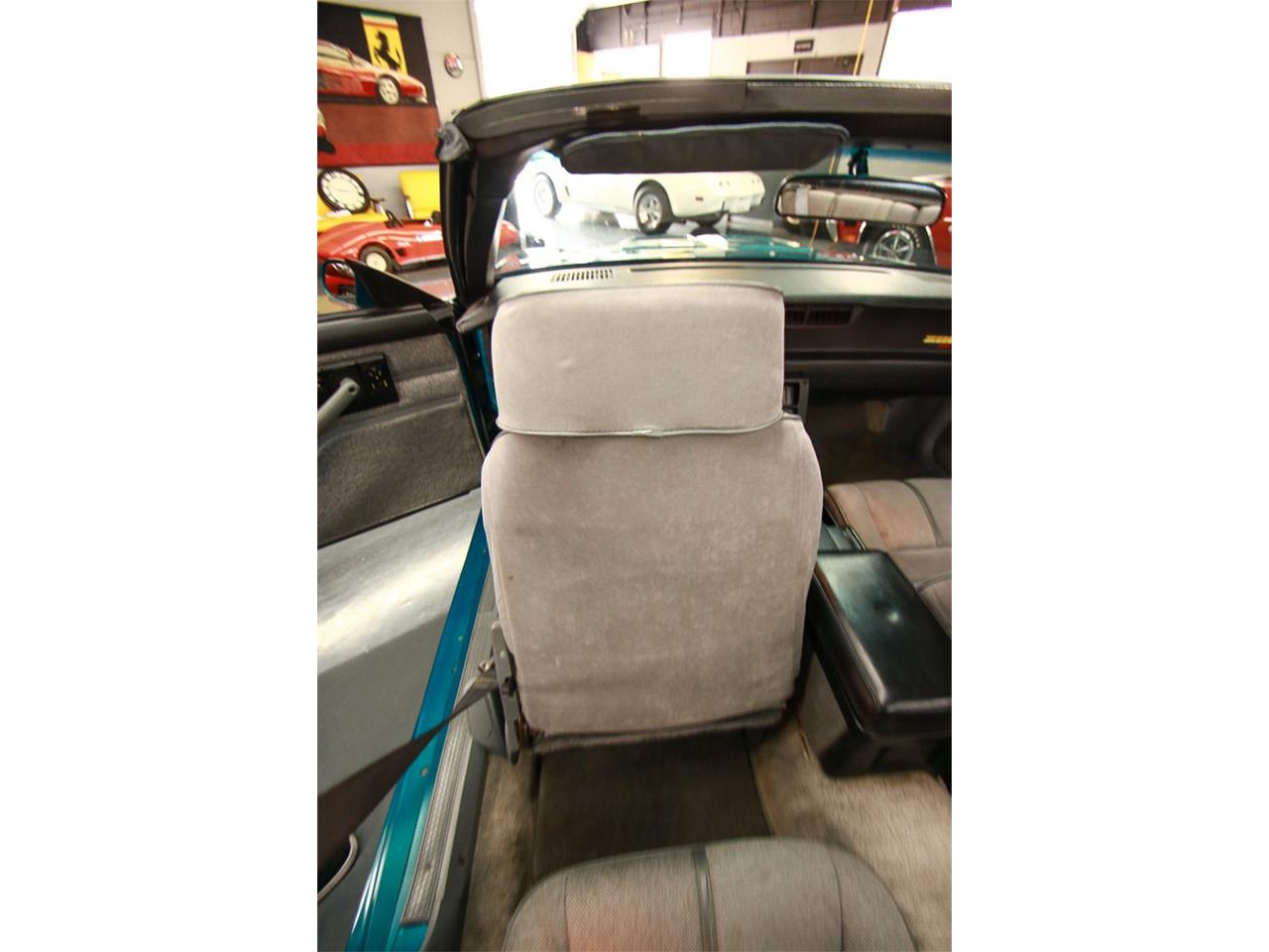 Large Picture of 1992 Camaro - $12,900.00 - QLU7