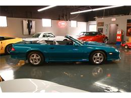 Picture of 1992 Chevrolet Camaro Offered by Seven Hills Motorcars - QLU7