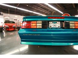 Picture of 1992 Chevrolet Camaro - $12,900.00 Offered by Seven Hills Motorcars - QLU7