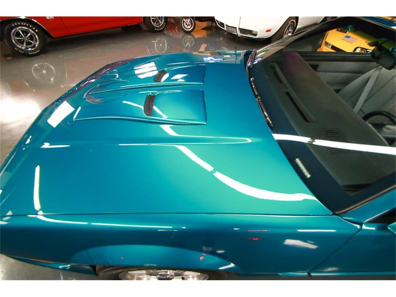 Large Picture of '92 Chevrolet Camaro - $12,900.00 - QLU7