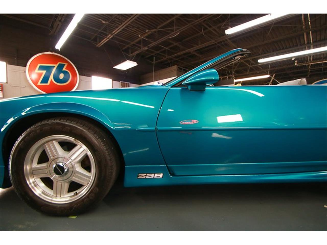 Large Picture of 1992 Camaro located in Ohio - $12,900.00 Offered by Seven Hills Motorcars - QLU7