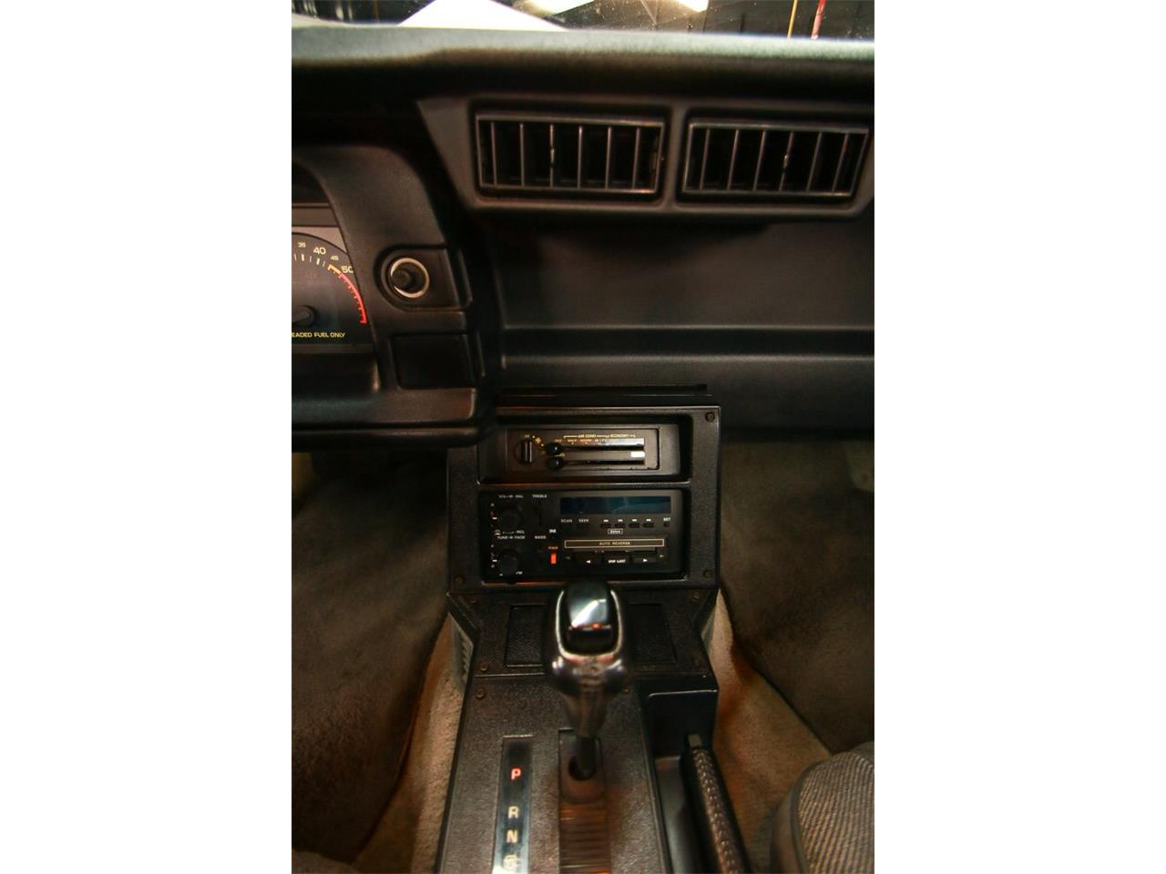 Large Picture of '92 Camaro - QLU7