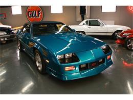 Picture of 1992 Camaro located in Cincinnati Ohio - $12,900.00 - QLU7
