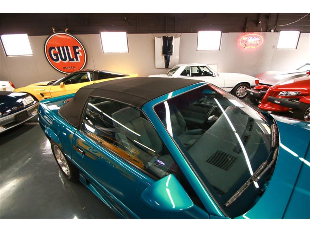 Large Picture of 1992 Camaro located in Ohio - $12,900.00 - QLU7