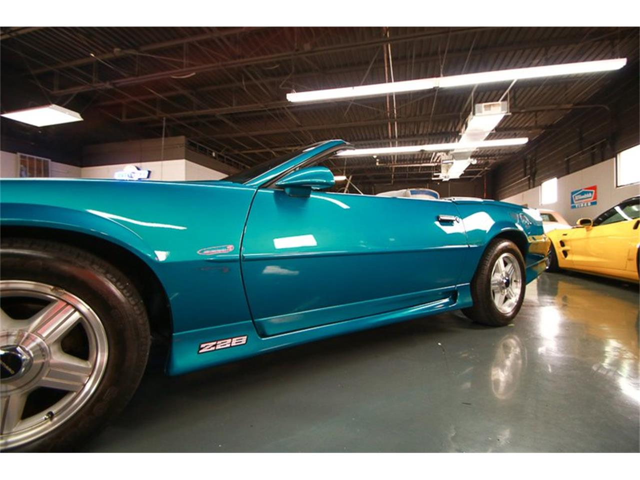 Large Picture of '92 Camaro - $12,900.00 Offered by Seven Hills Motorcars - QLU7