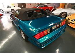 Picture of '92 Camaro located in Ohio - QLU7