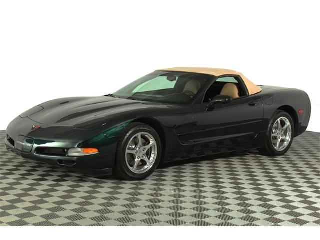 Picture of '01 Corvette - QLUD