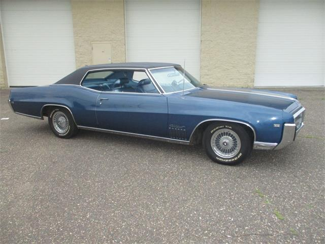 Classic Buick Wildcat for Sale on ClassicCars com on