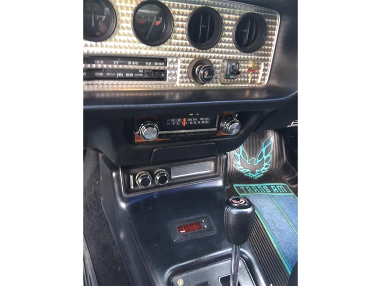 Large Picture of 1975 Firebird Trans Am located in New Jersey - $24,500.00 - QKWB