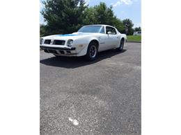 Picture of '75 Pontiac Firebird Trans Am - $24,500.00 - QKWB