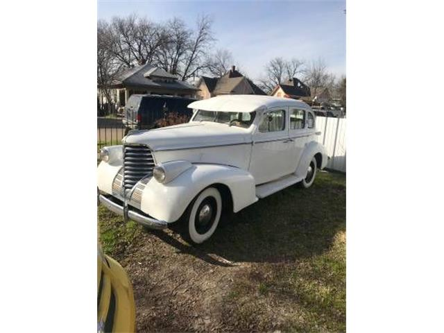 Picture of '38 Sedan - QLV8