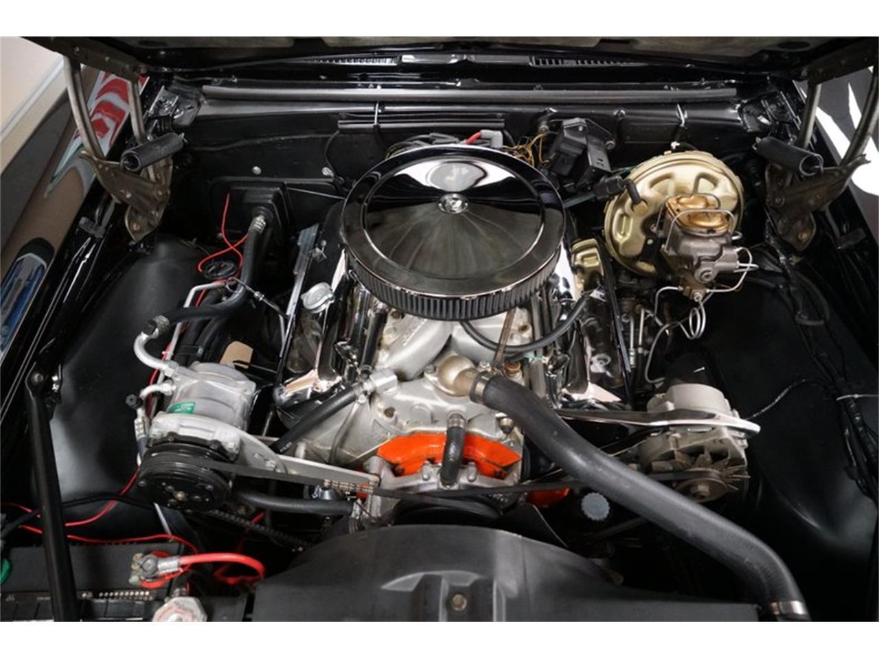 Large Picture of '68 Camaro - QKSU