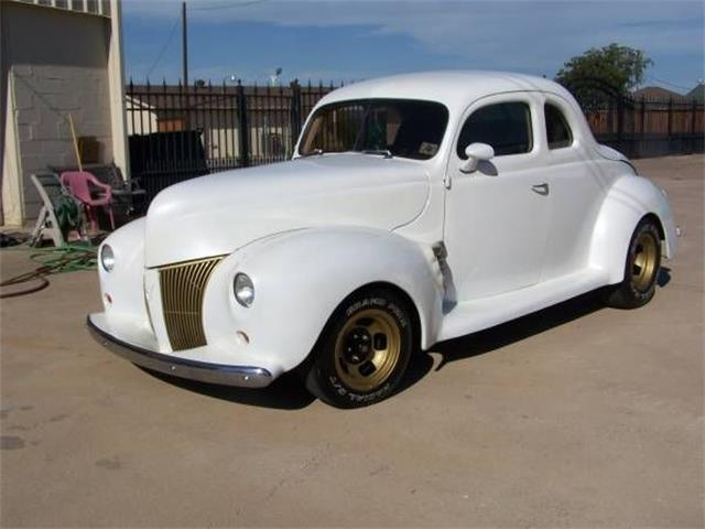 Picture of '40 Coupe - QLVC