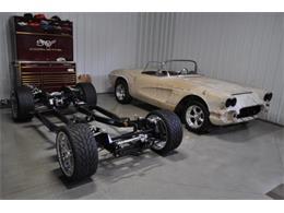 Picture of '61 Corvette - QLVF
