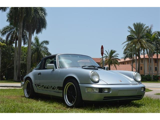 Picture of '91 911 - QLW1