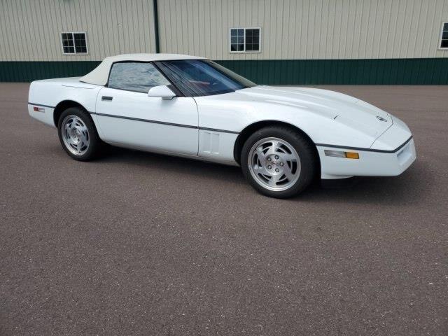 Picture of '90 Corvette - QLWF