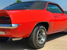 Picture of 1969 Camaro RS/SS - $52,485.00 - QLWH