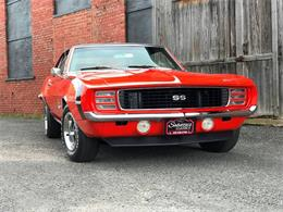 Picture of 1969 Camaro RS/SS located in Orville Ohio - $52,485.00 - QLWH